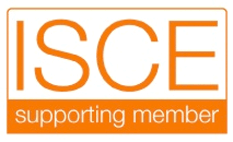 ISCE supporting member