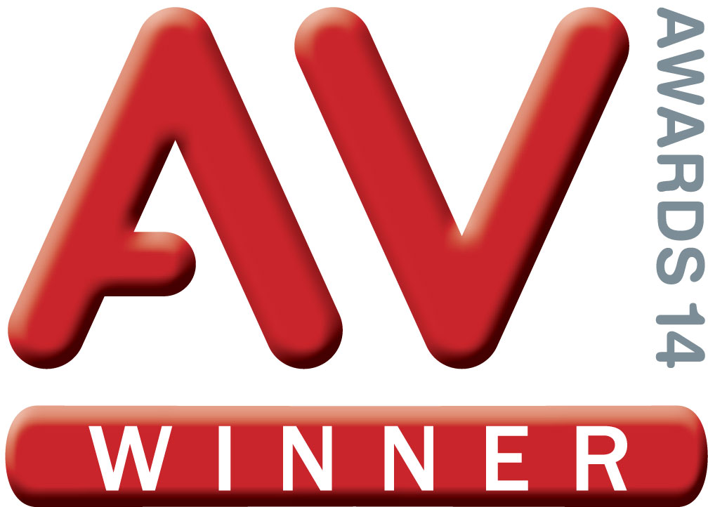CIE-Group AV Awards 2015 winners