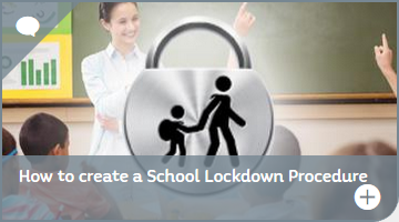 How to create a Lockdown Procedure - Blog