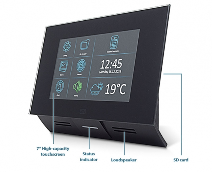 Cie Group 2n Indoor Touch Touchscreen Digital Intercom