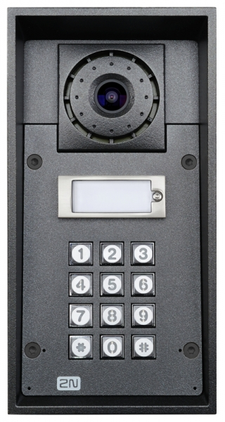Cie Av Solutions 2n Helios Force Robust Ip Door Intercom