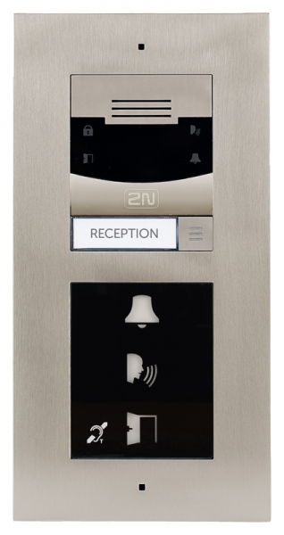 Cie Av Solutions 2n Ip Verso Intercom Induction Loop