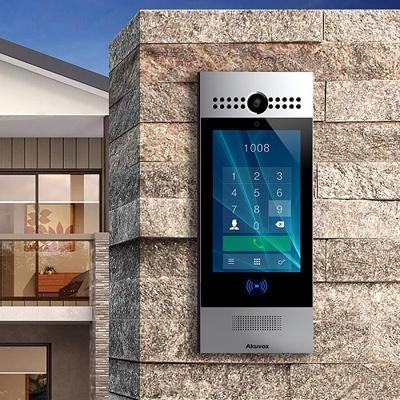 CIE AV Solutions Akuvox SIP Touchscreen Intercom with Dual