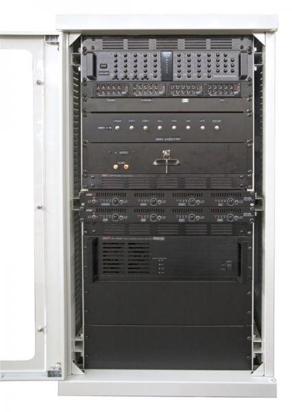 Cie Av Solutions Pa Av Rack Design Amp Build System Rack Build