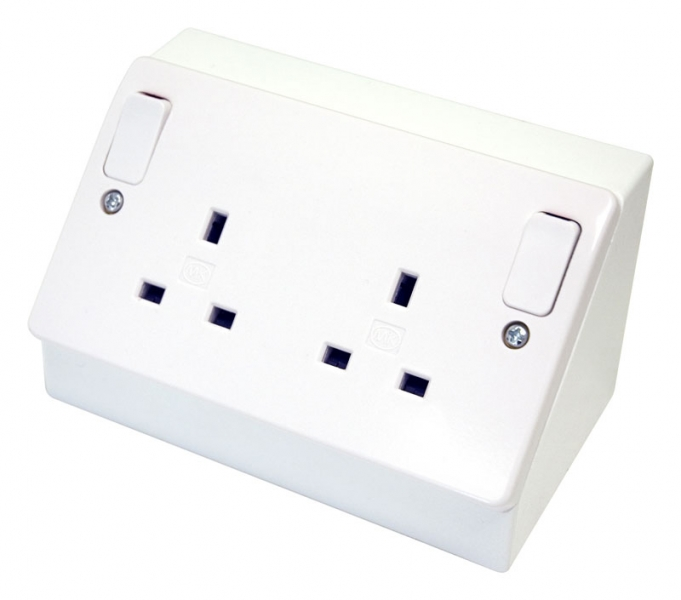 Meeting Room Pop Up Plug Sockets