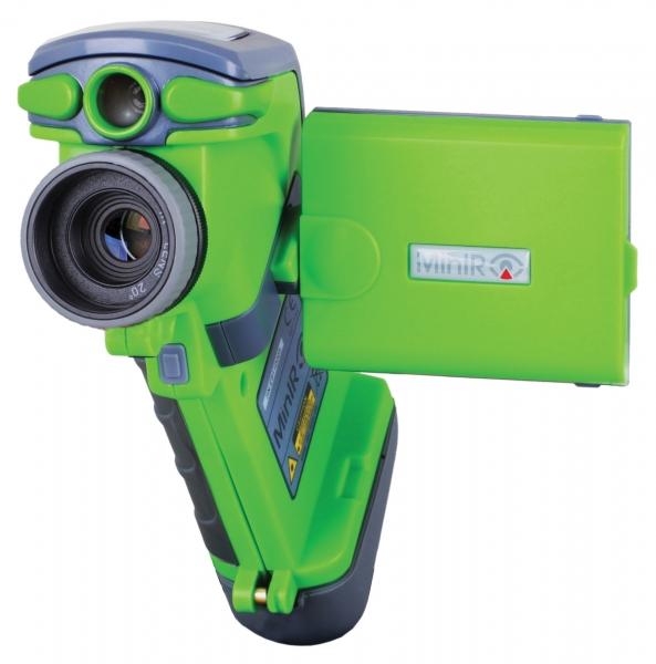 CIE AV Solutions Elma Low Cost Thermal Imaging Camera Elma ...