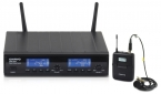 2.4GHz Wireless Microphone System c/w Beltpack and Tie Clip Mic