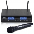 2.4GHz Wireless Microphone System c/w Handheld Microphone