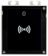 IP Access Unit 2.0 - Access Control Module with Bluetooth & RFID