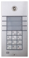 IP Vario Intercom - 3x2 call buttons, keypad