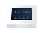 Indoor Touch 2.0 - Touchscreen Digital Intercom, PoE, White
