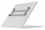 Indoor Touch - Desk Stand, White