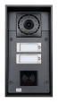 IP Force Intercom - 2 call buttons, camera, 10W speaker