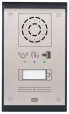 IP UNI Basic Intercom incl. 1 button and pictograms
