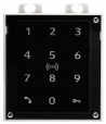 IP Verso Intercom - Combined Keypad & Secured RFID Reader Module