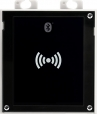IP Verso Intercom - Combined Bluetooth & Secured RFID Module