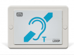 IP Intercom - Active Induction Loop Panel for intercom connectivity