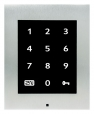 IP Access Unit - Access Control Module with touch keypad