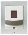 Access Unit with Biometric Fingerprint Reader
