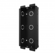Flush Mount Backbox for R20KF & R20BF Door Intercom