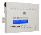 8 Channel Digital Timer Unit - 7 day week event switching