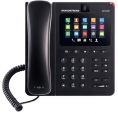 Multimedia IP telephone with 4.3 inch color LCD, Android, Wifi, PoE