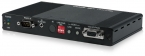 HDMI or VGA over IP Transmitter with USB support UHD, HDCP2.2