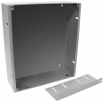 Flush-mount Backbox Enlosure for Atlas IPX range I.P. Loudspeakers