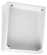 Angled Surface-mount Backbox Enlosure for Atlas IPX range I.P. Loudspeakers