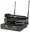 E.L.R Long-range Wireless Microphone System (UHF)