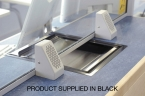Securicom Surface Mount System with Induction Loop - Black