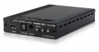 HDMI to HDMI Scaler with Audio Embedding & De-Embedding