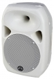 "12"" 250W RMS 8ohm Polypropolene Music Cabinet Loudspeaker, White"