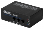 TSD Pre Amp Mixer 3x Mic/Line Input 1x Line Output with VOX and VCA