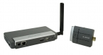 i3SYNC Touch FHD Receiver + 1 i3SYNC Touch FHD Transmitter