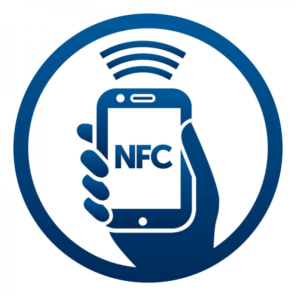 the gallery for gt nfc logo