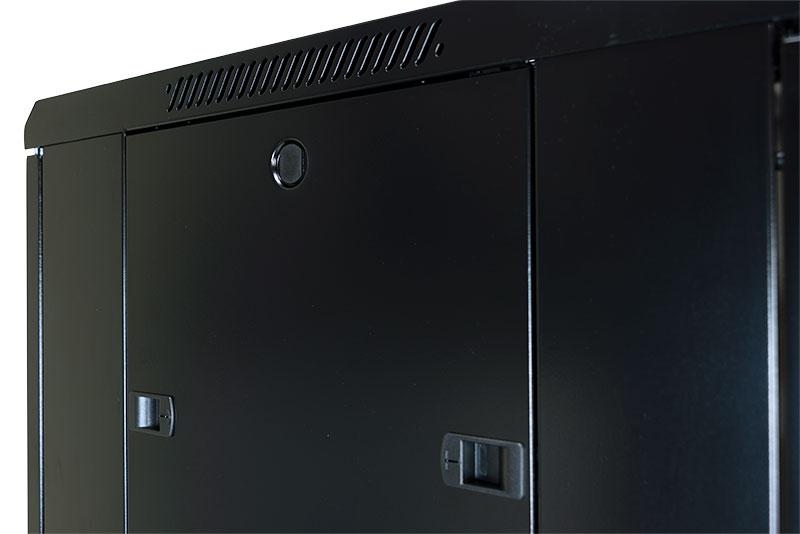 CIE AV Solutions Clever Little Box 24U high 19